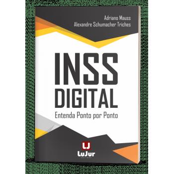 INSS DIGITAL - Entenda Ponto por Ponto